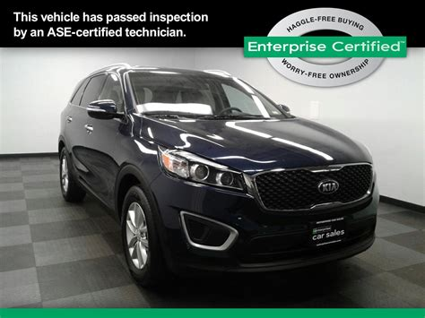 Kia Dealerships In St Louis by Enterprise Car Sales Used Car Dealerships Used Cars For