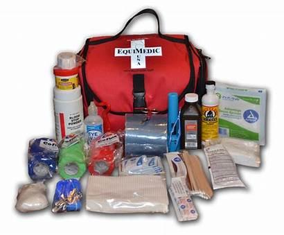 Kit Aid Medical Equine Horse Emergency Horses