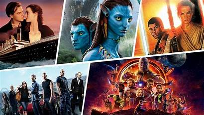 Movies Grossing Blockbuster Highest Makes Films History