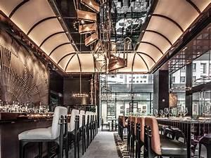 Interior Inspiration: beautiful restaurant design ...