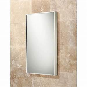 Hib indiana bathroom mirror 66935195 for Bathroom morrors