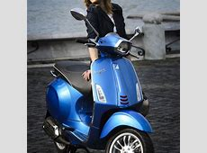 Vespa Sprint 50 Scooter New Scooters 4 Less NS4L