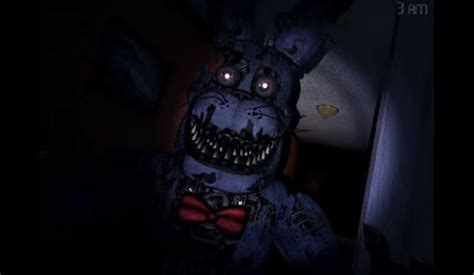 Five Nights At Freddys 4 Map Pc Or Xbox 360 Minecraft Project