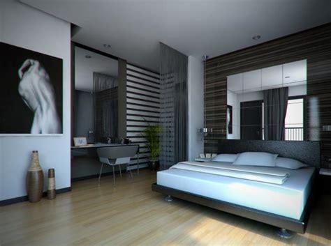 chambre adulte moderne id 233 es de design et d 233 coration