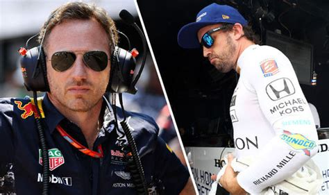 news fernando alonso reveals priorities red bull