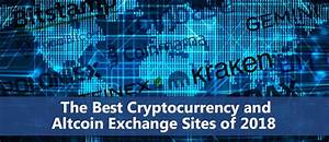 10 Best Cryptocurrency Exchanges | Trading Platform for ...