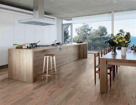 Fliesen Küche Modern by Fliesen In Holzoptik Die Moderne Alternative
