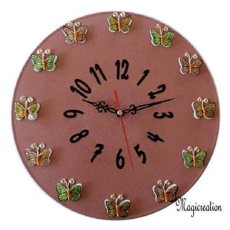 les  meilleures idees de la categorie decoration horloge