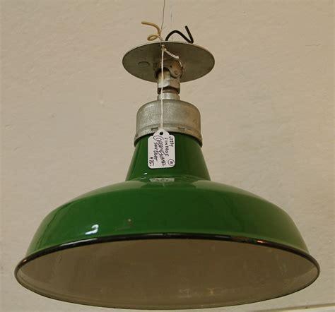retro shop lights found in ithaca 187 vintage green enamel shop light