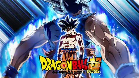 top dragon ball super ultra instinct wallpaper full hd
