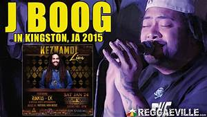 J Boog - Let's Do It Again | LIVE in Kingston, Jamaica ...