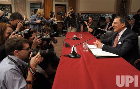Senate committee considers Panetta for CIA Director in ...