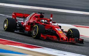 Grand Prix F1 2018 Calendrier : vettel holds on to win 2018 formula 1 bahrain grand prix ~ Medecine-chirurgie-esthetiques.com Avis de Voitures