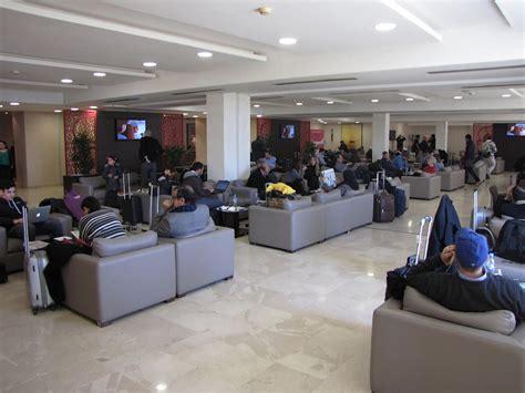 avis du vol royal air maroc casablanca en economique