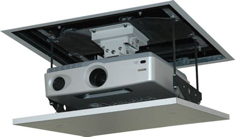 Ceiling Mount For Projector Philippines by Projector Ceiling Lift Ceiling Projector Lift Vutec