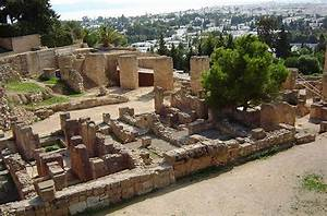 Carthage: Prosperous Phoenician Colony That Became ...