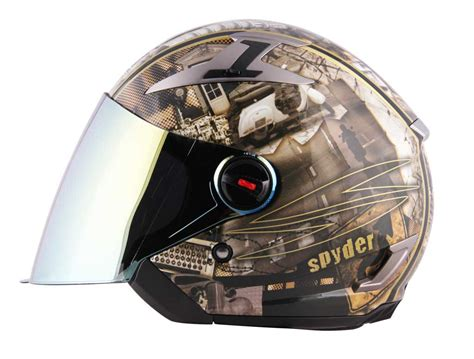Grid Classic Style Helmet Launch