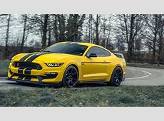 Can you daily an 858bhp Ford Mustang? Top Gear