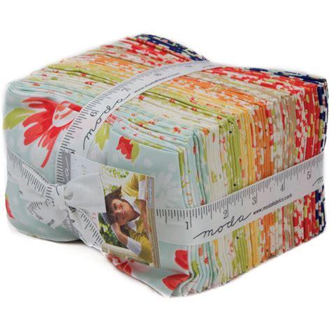 Moda Coney Island Fat Quarter Bundle by Fig Tree Quilts | Emerald City Fabrics
