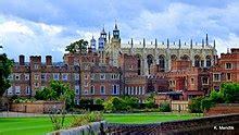 Eton College - The Reader Wiki, Reader View of Wikipedia