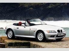 BMW Z3 1997 Car Review Honest John