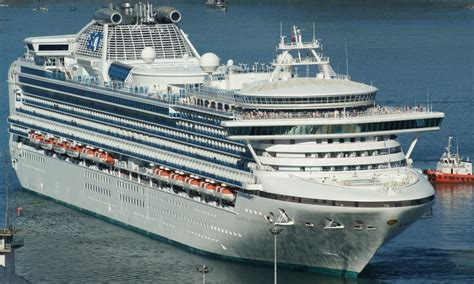 diamond princess itinerary schedule current position