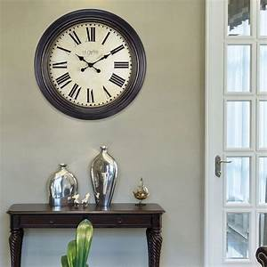 Home Decorators Collection - Wall Clocks - Wall Decor