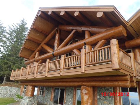 log siding formula timber pro coatings