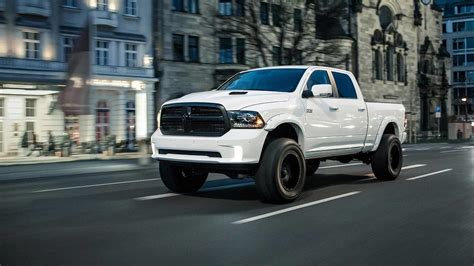 ram   road edition  gme top speed