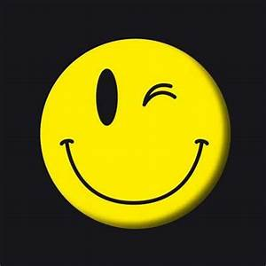 Smiley Face Wink Thumbs Up | Clipart Panda - Free Clipart ...