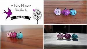 Tuto Pate Fimo : tuto fimo hibou chouette kawaii facile sweet muffin ~ Dode.kayakingforconservation.com Idées de Décoration