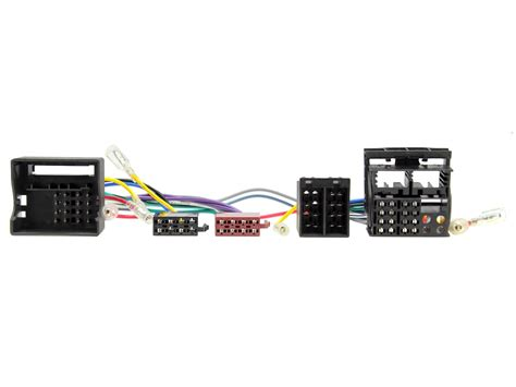 2006 Cadillac Ct Wiring Harnes by Connects2 Ltd