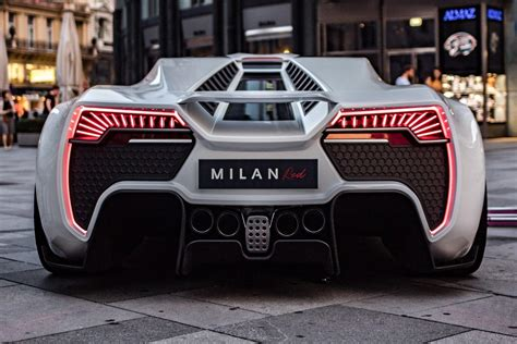 milan red release date price engine review