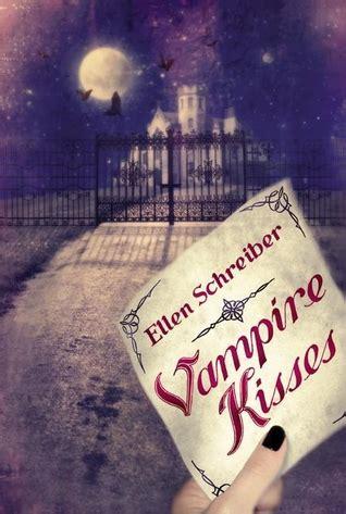 vampire kisses vampire kisses   ellen schreiber