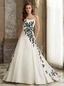 black wedding dresses black and white wedding dress ideas wedding accessories direct