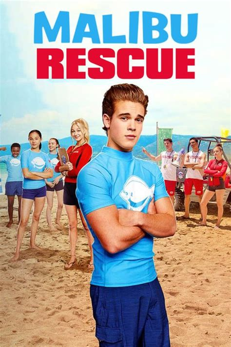 regarder film malibu rescue  en  hd vf