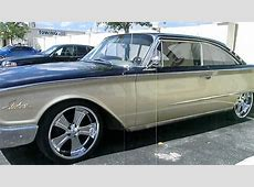 FORD STARLINER 1960 , FOR SALE , AUTO KAUFEN IN USA
