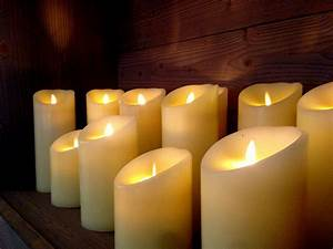 Bougie Pas Cher En Gros : bougies led ~ Teatrodelosmanantiales.com Idées de Décoration