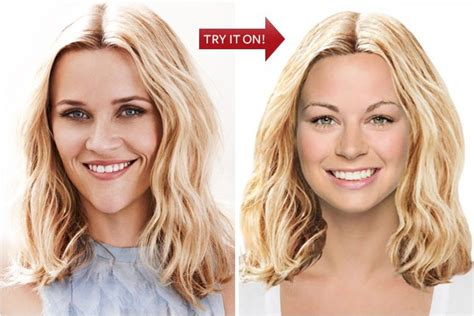 1000+ Ideas About Hair Makeover App On Pinterest