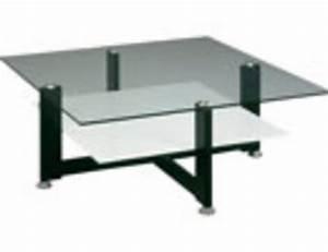 Table Basse Carrée Verre : table basse carree but maison design ~ Teatrodelosmanantiales.com Idées de Décoration