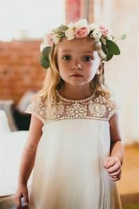 Robe Boheme Fille : robe bapteme boheme ~ Melissatoandfro.com Idées de Décoration