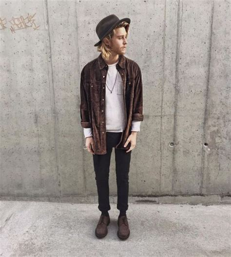 70 Casual Indie Mens Fashion Outfits Ideas   Men's fashion