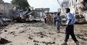 Somalia: New Al-Shabaab Attacks are War Crimes | Human ...