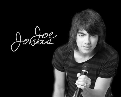Wallpaper HighLights: Joe Jonas Wallpapers