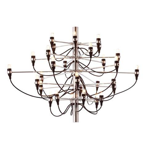 zuo modern chandelier zuo modern bradyon 34 65 in 30 light chrome abstract
