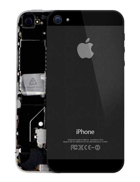 iphone 5s back replacement iphone 5s back panel replacement fonfix4u 2319