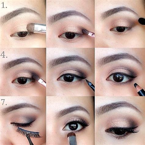 Нюдовый макияж правила нанесения и пошаговая инструкция о макияже в стиле Нюд .