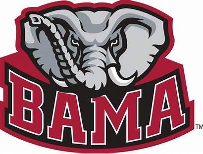 Alabama Tide Crimson Alternate Logos Sportslogos Ncaa