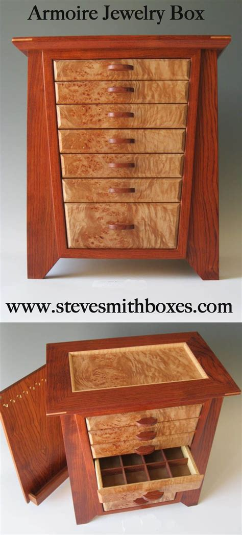 pin  steve smith boxes