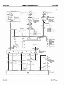 Ford  Diagrama De Cableado